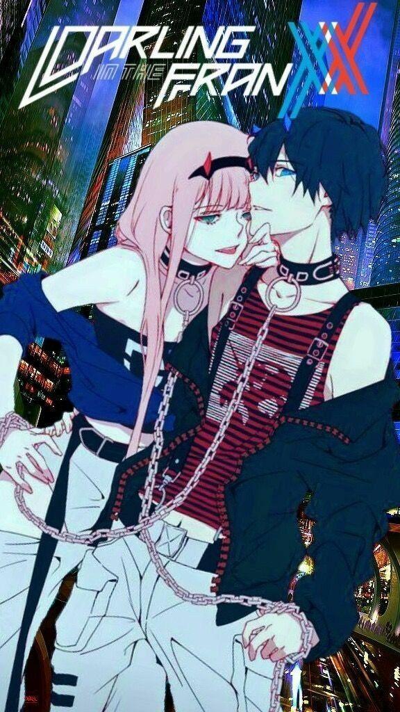 Anime Couple Anime Couple Love Anime Couple Hot Animecouplecuddling Animecoupleho Anime Couple Anime Darling In The Franxx Anime Wallpaper Anime Romance