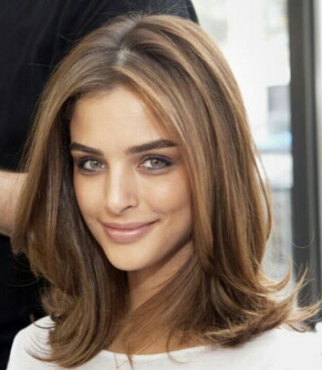 Beautyful hair♥