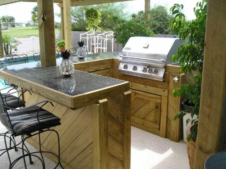 50 Outdoor Mini Bar Ideas In Your Backyard Outdoor