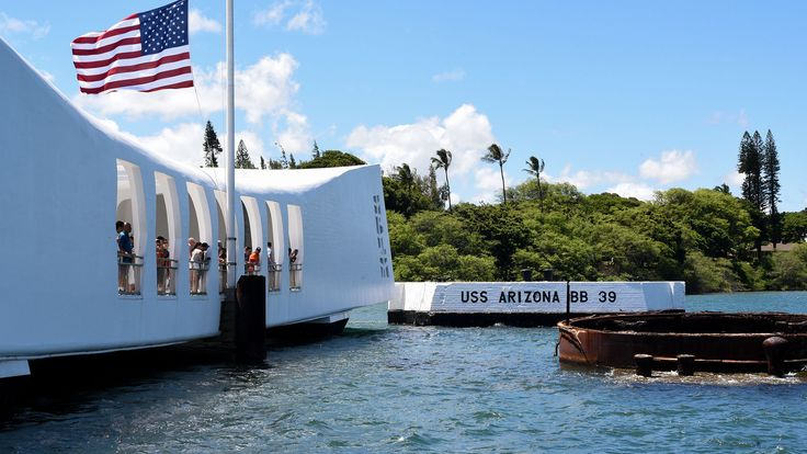 Watch Pearl Harbor - Into the Arizona videos on demand. Stream full episodes online. On the eve of the 75th anniversary, join the first expedition to explore inside the USS Arizona since the date that will live in infamy, as state-of-the-art imaging technology reveals the aftermath and incredible story of the Pearl Harbor attack.