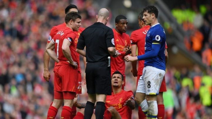 Liverpool defender Dejan Lovren says he was disappointed not to receive an apology from Ross Barkley for the Everton midfielders challenge during Saturdays Merseyside derby. [read more]  Source