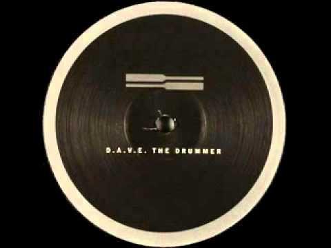 D.A.V.E. The Drummer - Hydraulix 9 (A1)
