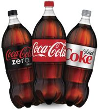 FREE 2 liter of Coke at Shop N Save and Lowes Foods on http://hunt4freebies.com