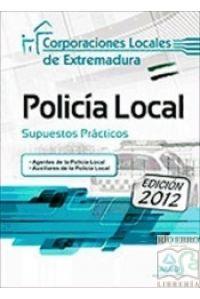 SP POLICIA LOCAL DE EXTREMADURA
