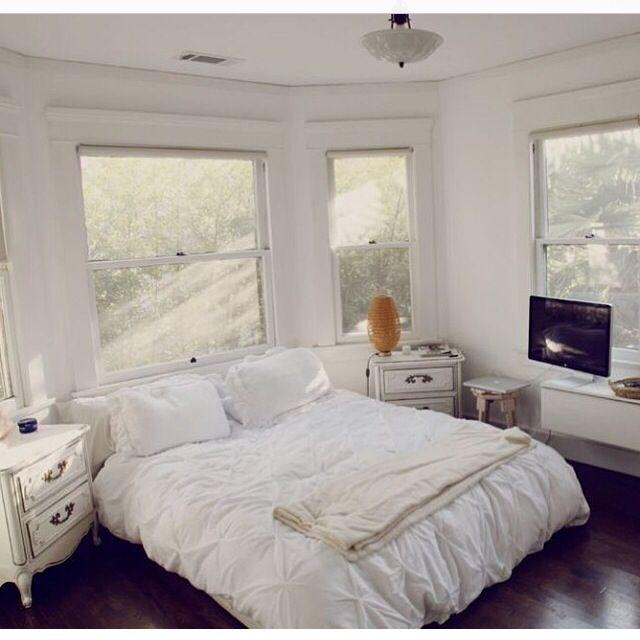 Kimberly Gordon's bedroom (Creative Director and my inspiration)