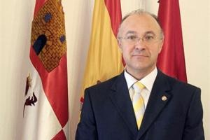 Ramiro Ruiz Medrano, nuevo delegado del Gobierno en Castilla y León.