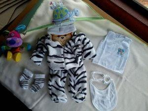 Bebés salen del hospital de amarillo y a la moda. ¡Fotos! | Blog de BabyCenter por @Erika Cebreros