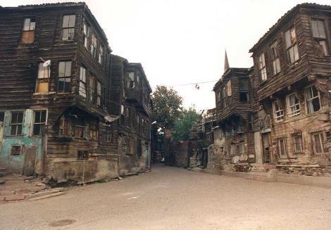 Eski İstanbul Evleri | En Güzel Evler | Ev Dekorasyon Fikirleri