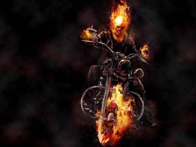 Ghost Rider Motorcycle Fire Wallpaper Hd Fantasy 4k Wallpapers Images Photos And Background Ghost Rider Wallpaper Ghost Rider Ghost Rider Motorcycle