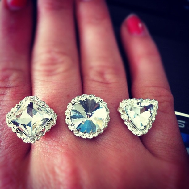 Diamonds last forever. These are just a sample of the numerous diamonds on line you might like to look at at http://pinterest.com/graemeinterest/diamonds-on-line/