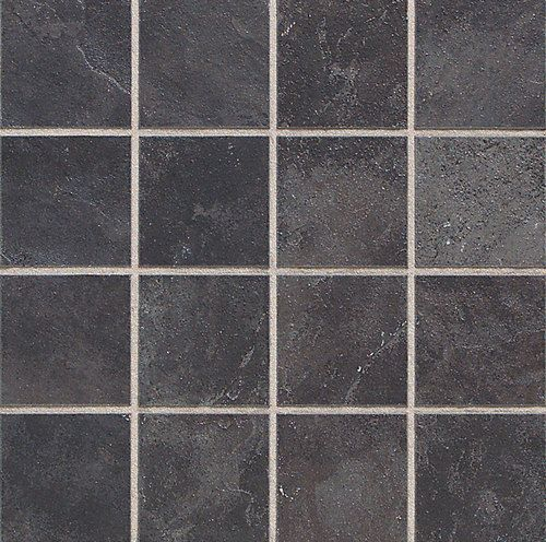 "Bath #2 Shower Floor = Daltile - Continantel Slate - CS53 - 3""x3"" Mosaic"