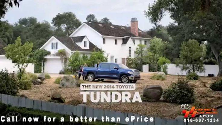 #Wagoner , #OK Lease or Buy 2014 - 2015 #Toyota Tundra Henryetta, OK | Tundra #Special Offers #Sallisaw OK