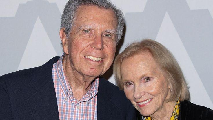 Jeffrey Hayden: Director and Husband of Eva Marie Saint