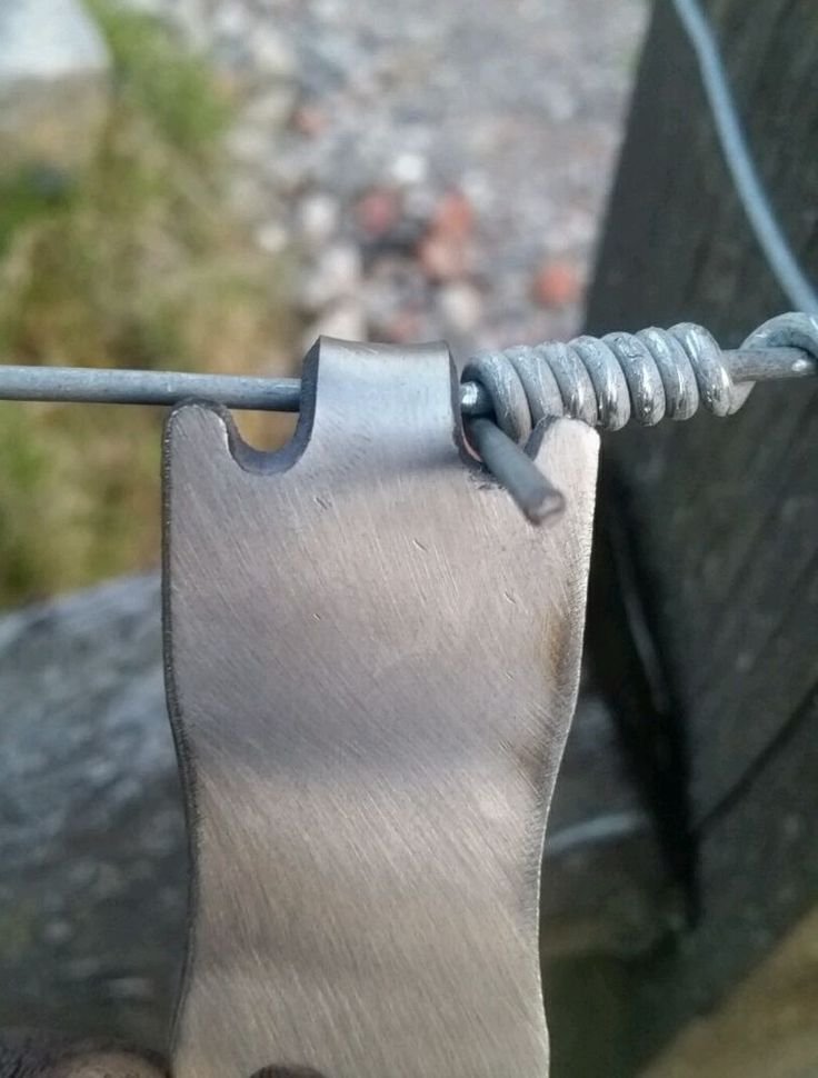 Fencing wire twister tool. Stainless steel! Introductory price!! Free delivery!