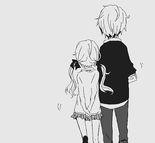 cute anime quotes google search cute anime quotes pinterest chibi sweet and couple. Black Bedroom Furniture Sets. Home Design Ideas