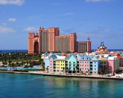 bahamas nassau | Nassau Bahamas - Atlantis e Hotel | Turismo - Cultura Mix