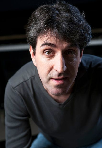 Jason Robert Brown, 2014 -- NYTIMES (Madison County)