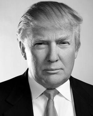 Image - Maar02-donald-trump-portrait.jpg | Falleentium Wiki ...