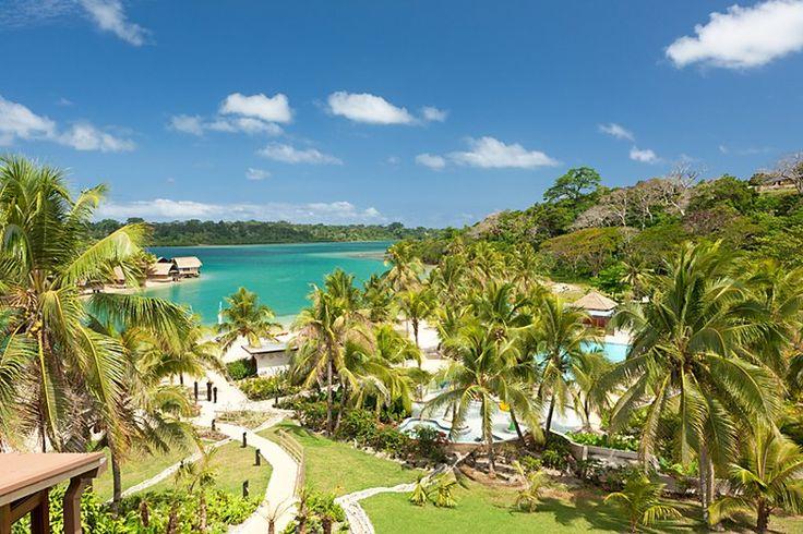 Holiday Inn Resort Vanuatu - bonus nights and kids stay, play, eat free - BYOkids