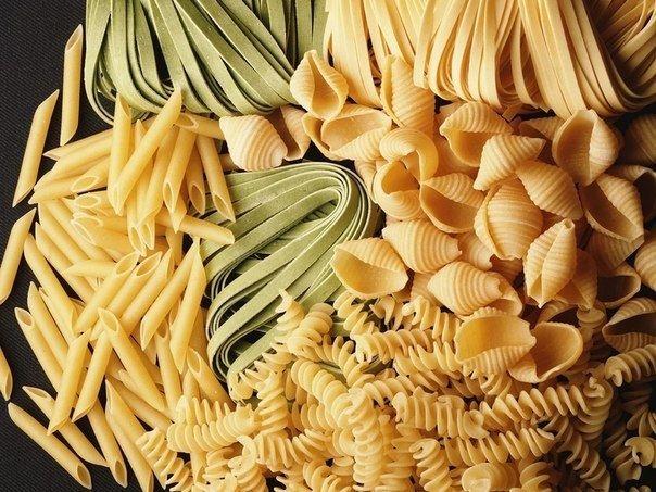 Макароны из твердых сортов пшеницы: полезные свойства и советы по выбору