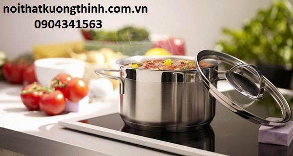 Đại lý bếp điện từ Giovani giá rẻ tại Hà Nội: