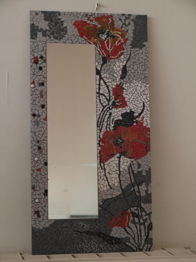 Le Miroir aux coquelicots