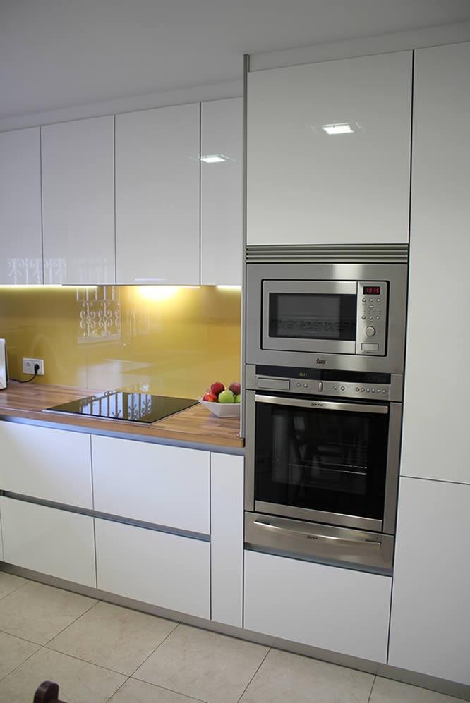 Cocinas dise o de cocinas en mostoles rey gola encimera - Encimera madera cocina ...