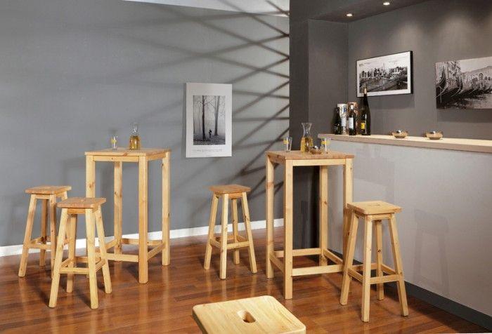 Oltre 25 fantastiche idee su mobili rustici su pinterest telaio di letto fai da te strutture - Mobili in pino naturale ...