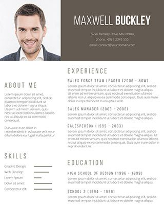 The 25+ best Student resume template ideas on Pinterest Cv - most professional resume template