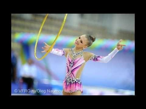 #0038 Billionaire | Rhythmic Gymnastics Music