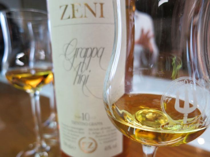 After dinner grappa: 5 interesting facts about grappa