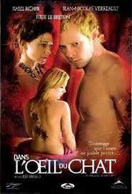 Dans L Oeil Du Chat Alliance Films http://www.amazon.ca/dp/B0002DG58Q/ref=cm_sw_r_pi_dp_.sy3ub1NDAN32