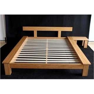 846 best muebles images on pinterest ideas para - Base cama japonesa ...