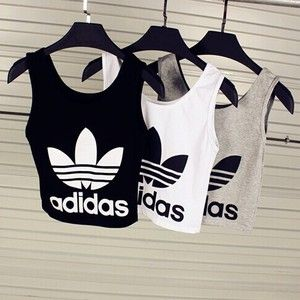 Adidas, all day every day #3stripes