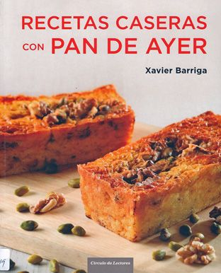 Libros* de cocina y gastronomía: marzo 2012