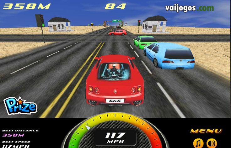 #Jogo Lost Race >> http://www.vaijogos.com/jogos-de-corrida/Lost-Race.html  jogos de corrida de carros >> http://www.vaijogos.com/jogos-de-corrida/