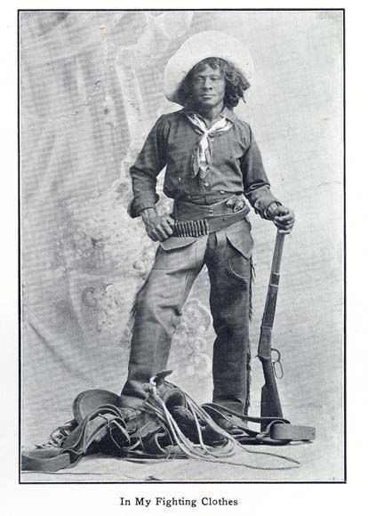 """Nat Love (pronounced """"Nate"""") lived the kind of life that adventure novels and blockbuster movies are built on. Freed from slavery at a young age, Love spent most of his career as a cowboy in the American West, and ended it working as a Pullman Porter on the railroads."""