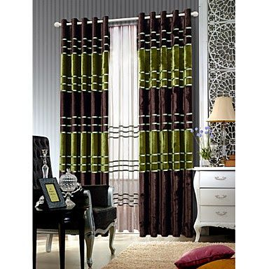 The 98 best images about Curtain Design Ideas on Pinterest | Girls ...