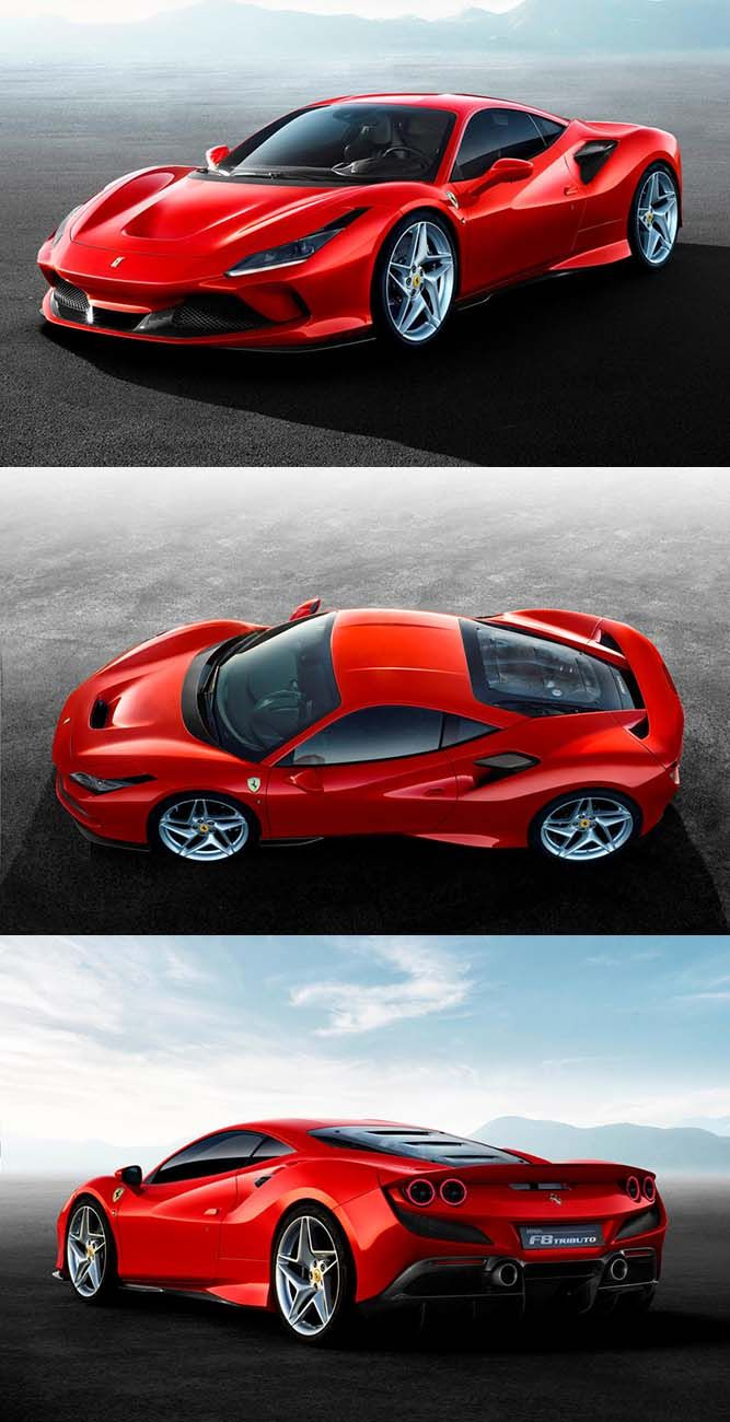 5 New Ferraris Are Coming This Year New Ferrari Ferrari Car Ferrari