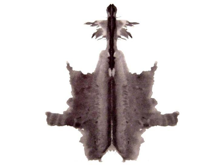 Test di Rorschach                                                                                                                                                                                 Más
