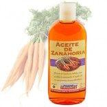 Granadiet Aceite de Zanahoria 250ml