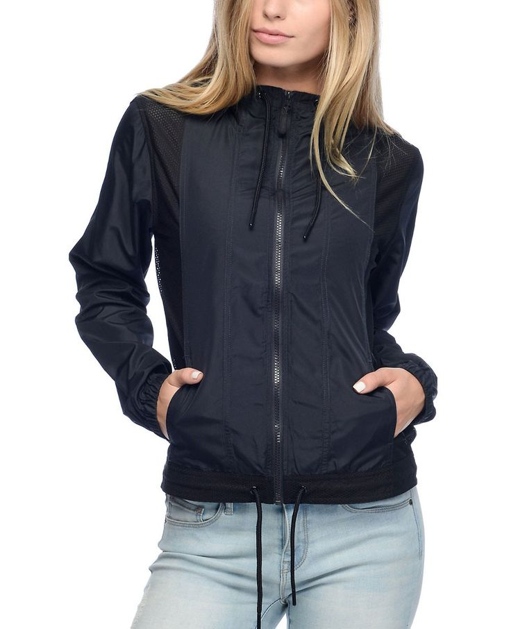 31 best Women Windbreaker Jackets images on Pinterest ...