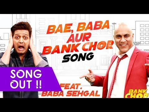 Baba Sehgal Song In Bankchor | Ritesh Deshmukh | Latest Bollywood Movies News 2017 - (More info on: http://LIFEWAYSVILLAGE.COM/movie/baba-sehgal-song-in-bankchor-ritesh-deshmukh-latest-bollywood-movies-news-2017/)