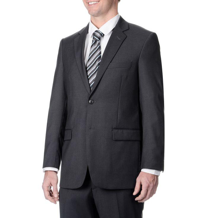 Adolfo Aldolfo Men's Suit Separate Jacket