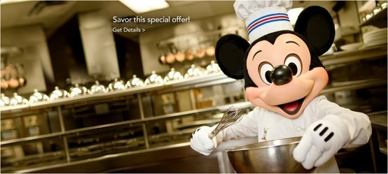 Walt Disney World aaa