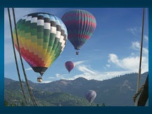 The way to see the valley: Buckets Lists, California Dreamin, Hotairballoon Balloon, Air Balloon Riding, Napa Valley, Hotairballoon Flight, Photo Galleries, Hot Air Balloons, Calistoga Balloon