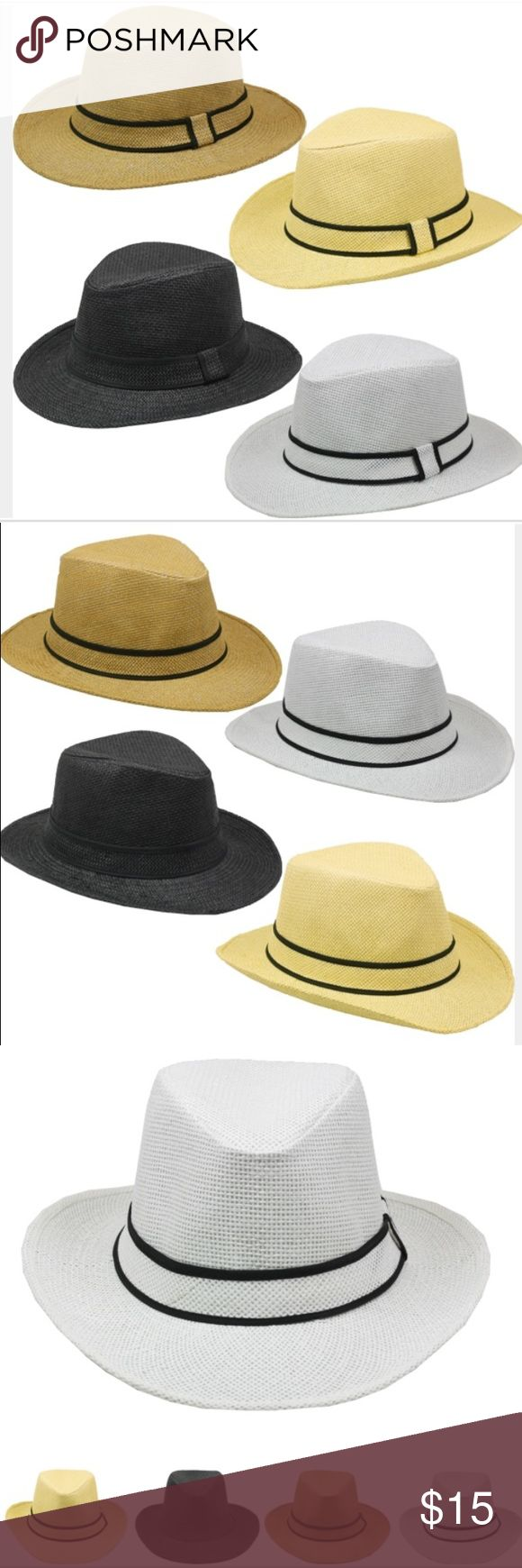 Men summer hat cap popular beach fashion women This Hats And Caps Men Summer Hats Which Is Called Men Summer Hat 038 Mix Color Is From Our Finest Collection. . We Believe That You Will Feel The Difference And Appreciate When You Receive This Men Summer Hat 038 Mix Color. If You Want To Grab Your Friends' Attention This Men Summer Hat 038 Mix Color Would Be The Best Option That You Might Have. Related Products Accessories Hats
