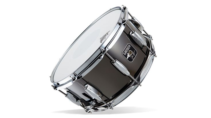 Gretsch Taylor Hawkins Snare Drum review www.drumperium.com/cat/drums-reviews/