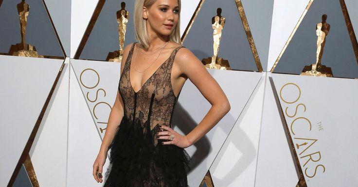Hacker que vazou fotos de Jennifer Lawrence se declara culpado - EExpoNews