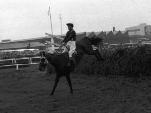 Foinavon & John Buckingham 1967